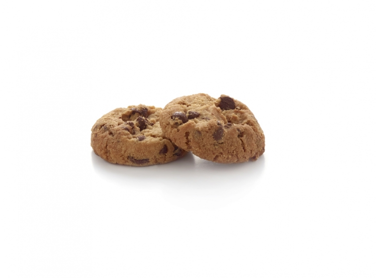 Mini Chocolate Cookie